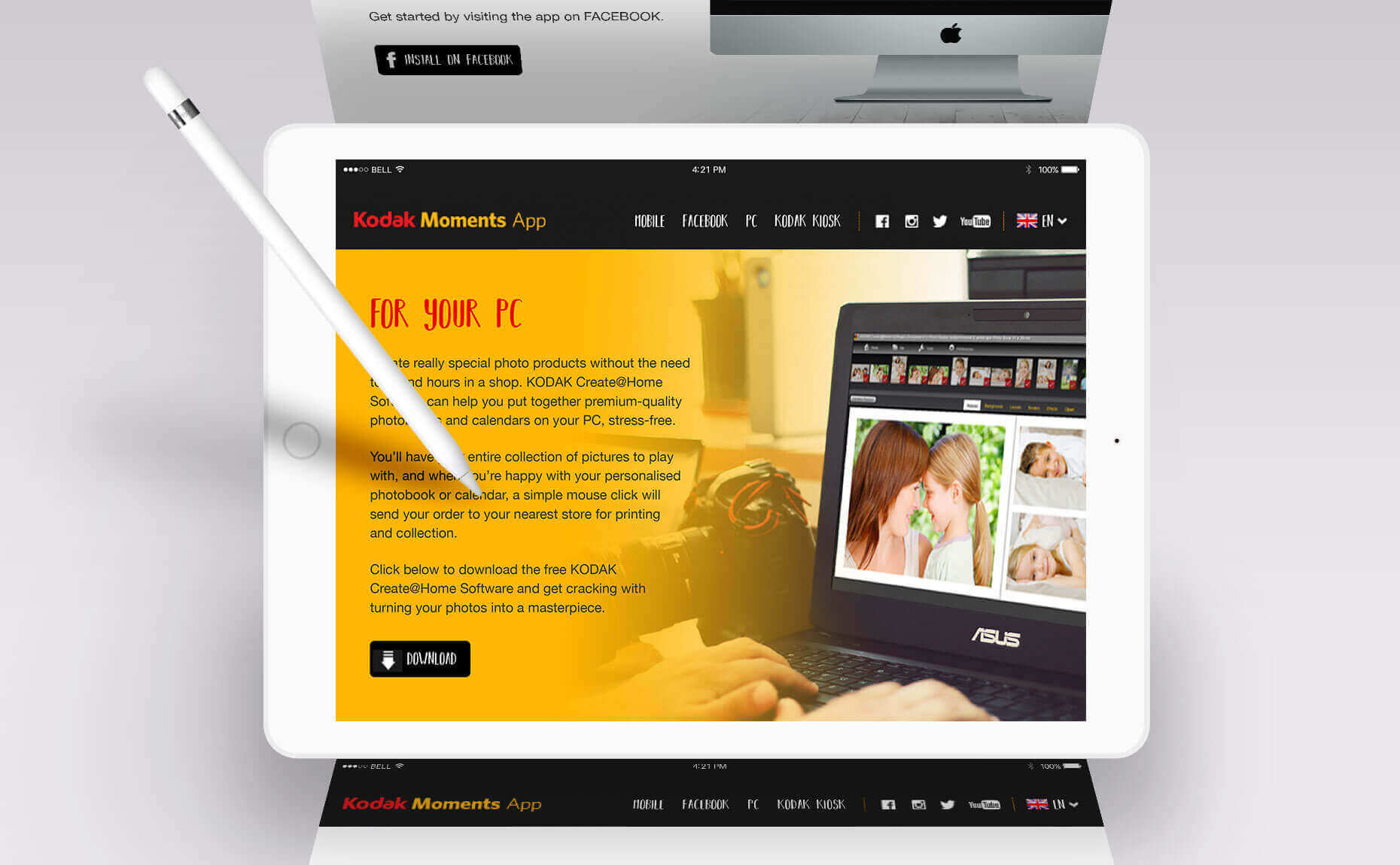 iamabbie com - Abbie   Freelance Senior Digital/UI Designer